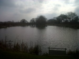 Wrightington Fisheries