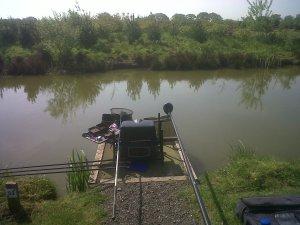 Partridge Lakes Covey 3