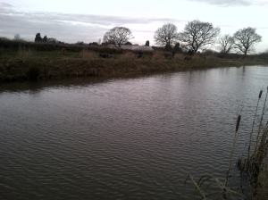 cunneries s canal