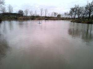 Sephton lakes