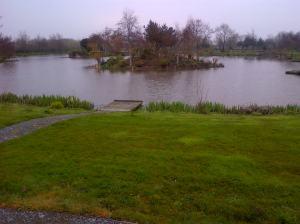 Oaks lake