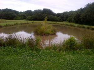 Rowans canal