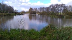 Match lake